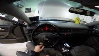 Audi A6 C5 - Не адекватно срабатывает ABS