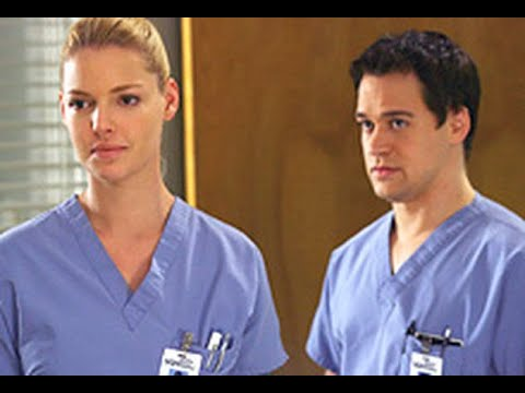 10 Times Izzie Stevens Was the Worst on Grey\'s Anatomy - YouTube