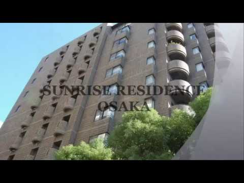 Sunrise Residence (Apartment Tour version) - Serviced Apartments By Maeda Real Estate