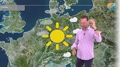 Wettervorhersage für den 2. Juni 2020: Perfektes Sommerwetter von der Nordsee bis zum Gardasee!