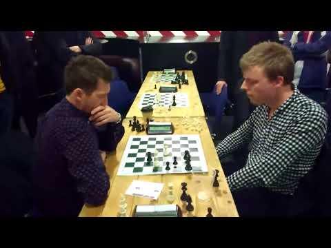 2020 Chess 2018 Grand Final