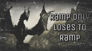 Ramp Only Loses To Ramp - Dragon Scout   Elder Scrolls Legends