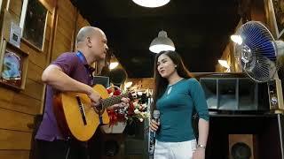 Liên khúc Nhạc trữ tình Acoustic Trinh Cong Son I Ha Van & Phuong Pham