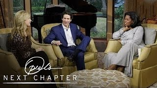 Video Joel and Victoria Osteen's Vision for Their Ministry | Oprah's Next Chapter | Oprah Winfrey Network download MP3, 3GP, MP4, WEBM, AVI, FLV Maret 2018