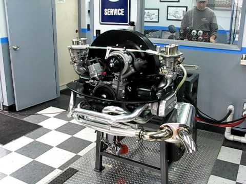 CB Performance - 2332cc Street Bus Engine (made 165hp)