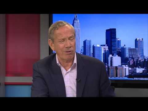 Malzberg | George Pataki: Race relations started backwards when Holder embraced Sharpton