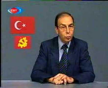 TKP Genel Başkanı Aydemir Güler'in TRT Konuşması