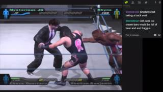Let's Play SmackDown! Here Comes the Pain Part 018