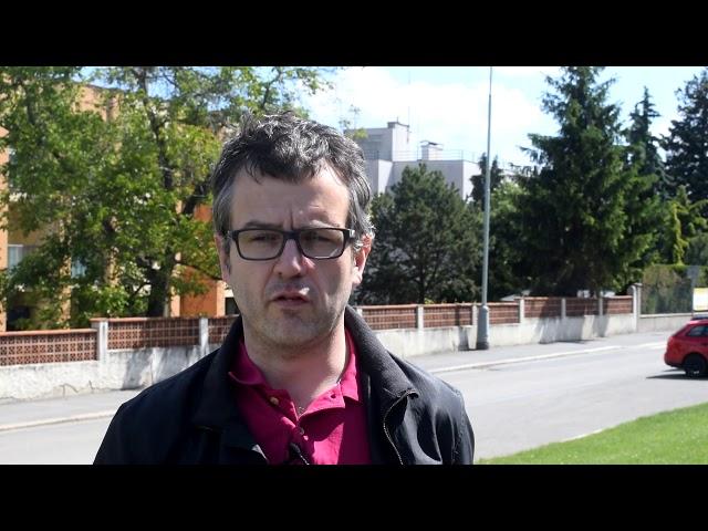 Karel Svoboda: Jak koronavirus zasáhl Rusko?