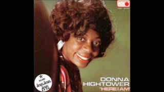 Gambar cover Donna Hightower - Thank Your Falling Stars