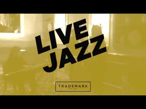 Live Jazz at Trademark