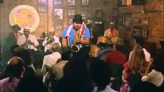 Bud Spencer - Mississippi Dream (saxophone)