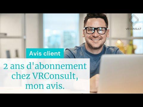 Avis client VRConsult