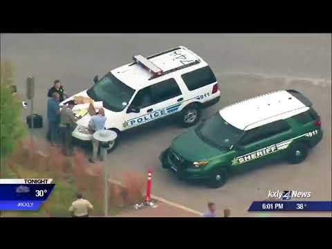 911 calls reveal calm amid chaos in Freeman school shooting