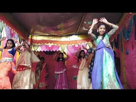 CAREER BUILDING ACADEMY Kara kara dance