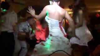 Свадьба в баре