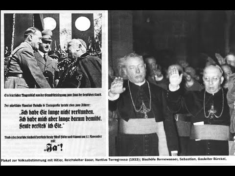 Церковь и Холокост