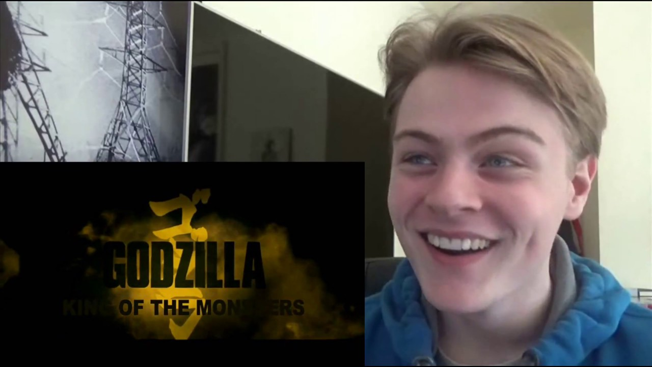 GODZILLA: King Of The Monsters – (Official) Trailer 2019 [HD] Fan Made Reaction