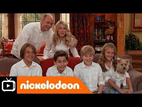 Nicky, Ricky, Dicky & Dawn | Photoshoot | Nickelodeon UK