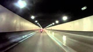 遠阪トンネル