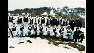Livno u domovinskom ratu 1. dio - dokumentarni film