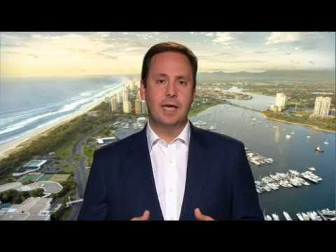 What the 2018 Budget means for the Gold Coast