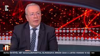 Napi aktuális (2017-12-22)- ECHO TV