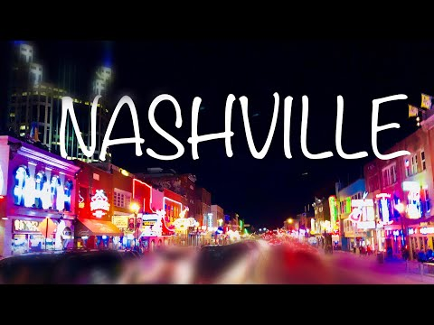 NASHVILLE - TOP THINGS      WELIKETOVACATION