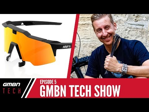 The Best MTB Tech + A Special Guest! | GMBN Tech Show Ep.5