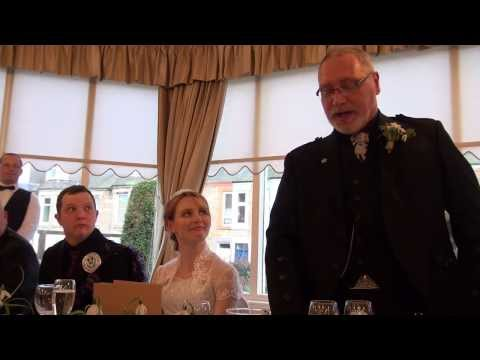 Ruth & Aaron - Thornton Church Ceremony & The Victoria Hotel Kirkcaldy - 8th March