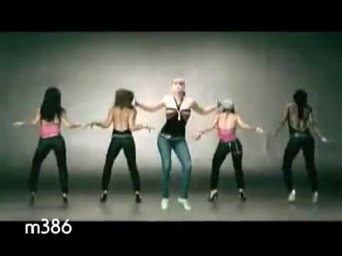 VH1 Mash up - Gilda, Beyoncé, Black Eyed Peas