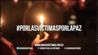 9 de abril Día Nacional de la Memoria y Solidaridad con las Víctimas