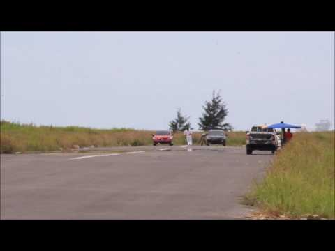 HONDA CIVIC FD 2 0 VS LANCER GT 2 0
