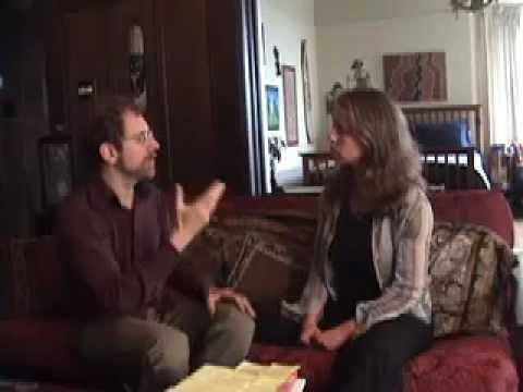 Interview with Erik Davis