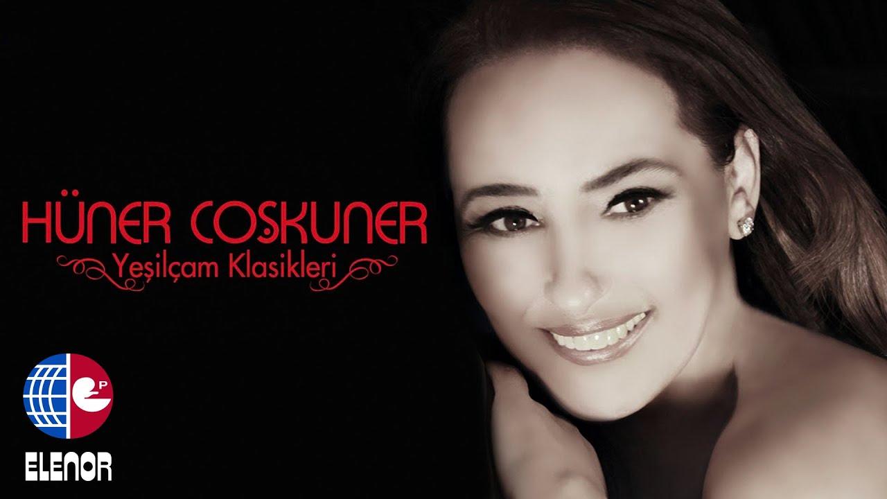 HÜNER COŞKUNER-DAMARIMDA KANIMSIN