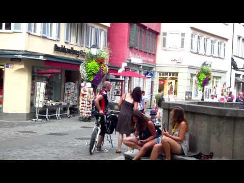 Musik in Tübingen