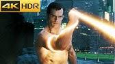 Супермен против Лиги Справедливости   Лига Справедливости (4k, HDR)