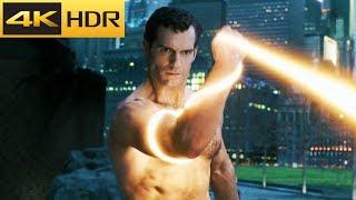 Superman Vs Justice League  | Justice League  4k. Hdr