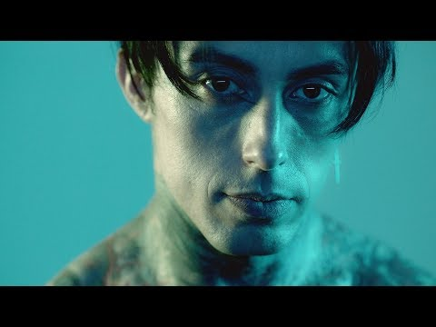 "Falling In Reverse - ""Losing My Mind"""