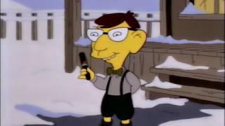 The Simpsons: Rosebud part 1/7