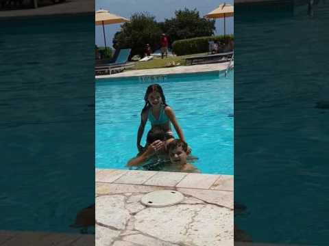 Santa Barbara pool