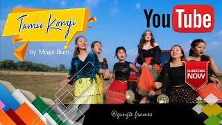 TAMII KOMJI | GALO OFFICIAL MUSIC VIDEO