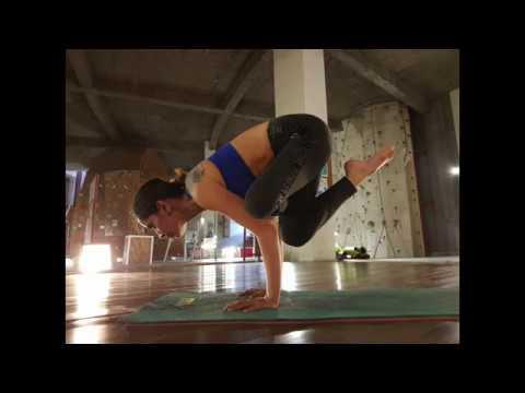 yoga for hamstrings  youtube