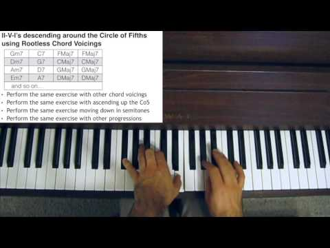 Jazz Musician's Guide To Creative Practicing