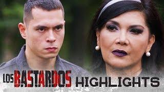 Catalina, natuwa nang malaman ang galit ni Isagani sa mga Cardinal | PHR Presents Los Bastardos
