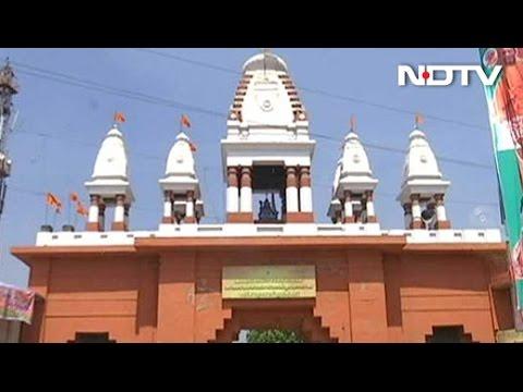 Gorakhpur: The Peeth And The City