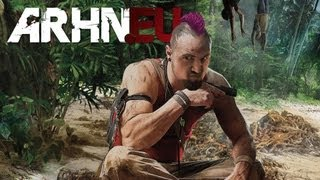 Far Cry 3 - Recenzja [PC/PS3/360]