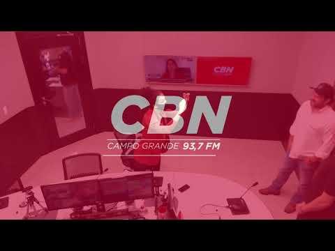 CBN Agro (08/08/2020): com Eder Campos