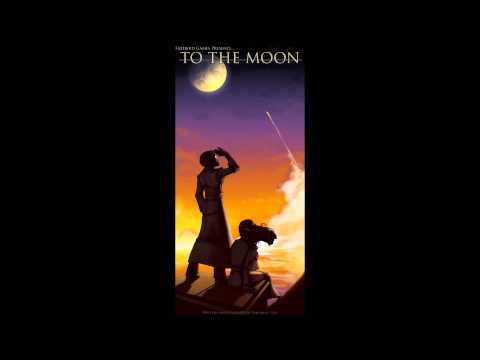To The Moon - Once Upon a Memory (Piano)