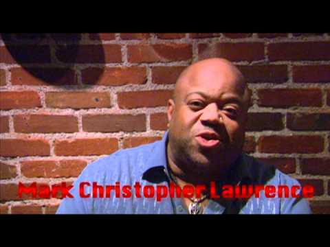 Mark Christopher Lawrence - Big Mike from Chuck on NBC